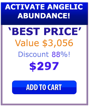 Angelic Abundance Activator